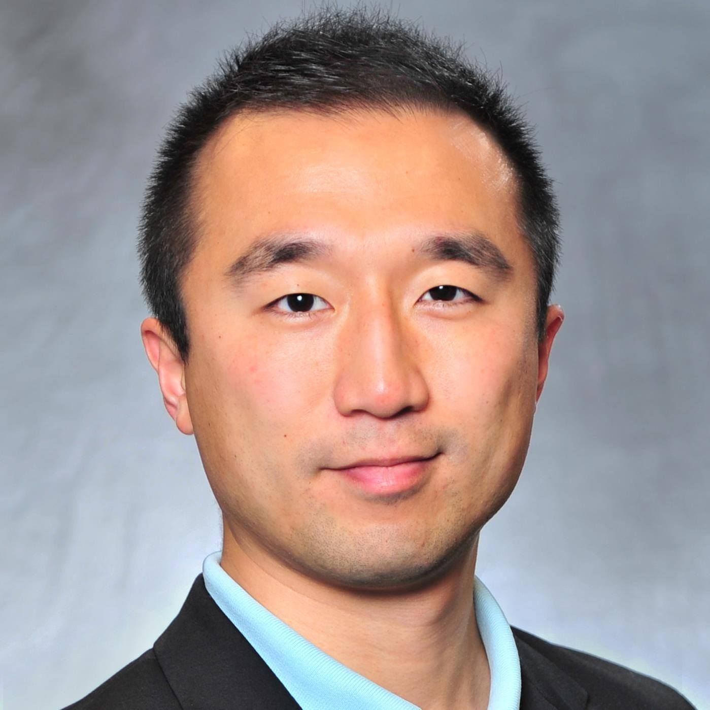 Steve Liang, Co-Founder and CEO of Real Estate IQ